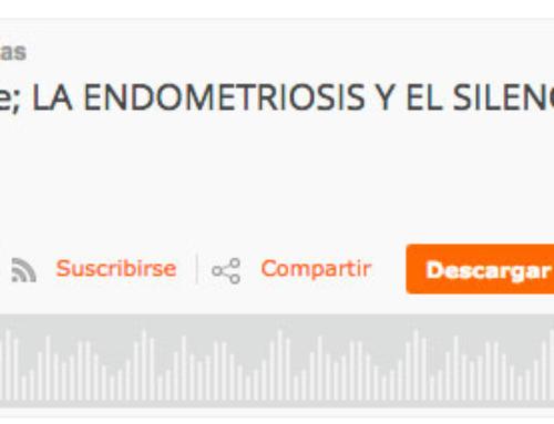 La endometriosis y el silencio de las instituciones.