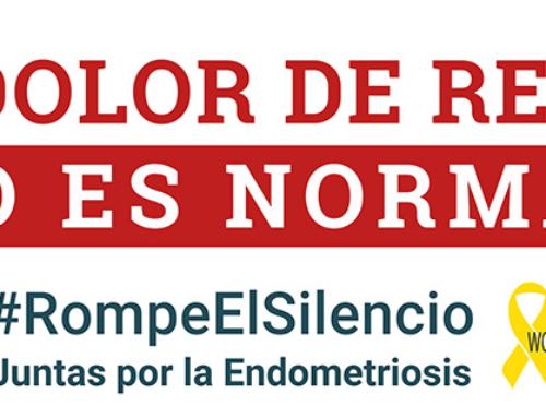 El 30 de marzo miles de mujeres llenarán las calles de amarillo para visibilizar la enfermedad olvidada de las mujeres, la endometriosis